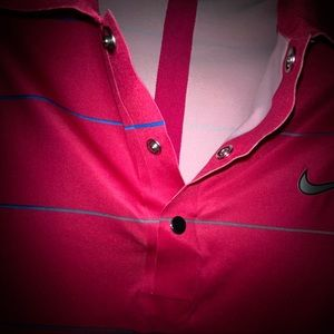 Tiger Woods Collection Nike Polo